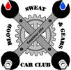 Blood Sweat and Gears Car Club